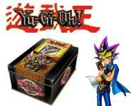Get the 411 on the Yu-Gi-Oh! Card Game collectible tins with our review!