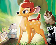 We review the Bambi II, Mulan II and Tarzan II DVDs from Disney!