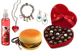 Check out these gifts to give your girl!