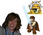 Get the latest game news on snowboarding games and the LEGO Star Wars sequel!