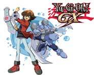 Get the 411 on the Yu-Gi-Oh! GX anime cartoon TV show set at the Duel Academy!