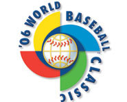 The World Baseball Classic will be played from March 3 to March 20 2006.