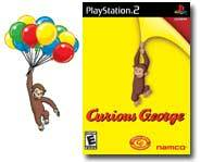 Get the 411 on all the monkey business in the Curious George video game for Gamecube, Playstation 2 and Xbox.