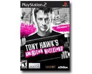Kidzworld member DJ Rammstein reviews Tony Hawk's American Wasteland!