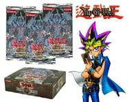 We review the new Yu-Gi-Oh! trading card game set: Shadow of Infinity!