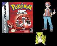 Use these Pokemon video game cheats to recover the Dig TM in Pokemon Ruby!