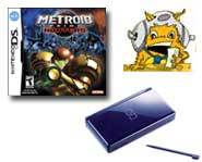 We have previews and sneak peaks at Metroid Prime Hunters, Tetris DS and more!
