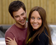 Amanda Bynes stars in the modern fairytale Sydney White.