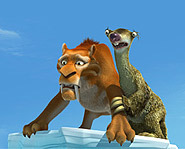 Denis Leary and John Leguizamo are the voices of these two animals!