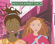 Freaked Out is the latest book in the Beacon Street Girls series for teen girls.