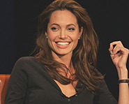 Angelina Jolie is a Goodwill Ambassador for the United Nations.