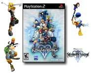 We review the rockin' Kingdom Hearts II PS2 video game from Square Enix and Disney!
