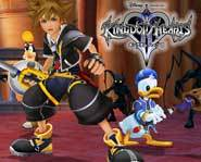Use these video game cheats for Kingdom Hearts II for the Playstation 2 to power up and kick butt!