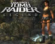 Download a free demo of Lara Croft's new Tomb Raider: Legend video game!