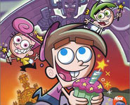Timmy Turner has a pair of magical godparents in Fairly OddParents.