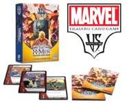 We review the 2-Player X-Men Starter Deck for the Vs. System trading card game!