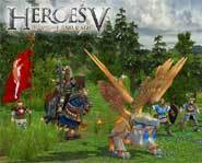Download a free demo of the Heroes of Might & Magic V video game from Ubisoft!