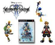 These game cheats let you get all the Forms in Kingdom Hearts II for the PS2!