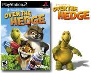 We review the Over the Hedge video game, based on the new movie from Dreamworks!