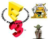 Get the 411 on the E3 headlines and Star Wars Miniatures exclusive previews!