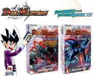 We review the two Theme Decks, Hard Silence and Twin Storm, for the Duel Masters TCG: Shockwaves of the Shattered Rainbow expansion!
