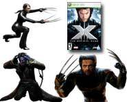 We review Activision's new X-Men: The Official Game action video game for the Xbox 360!