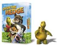 Grab the free download of the Over the Hedge video game demo with these instructions!