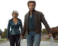X-Men: The Last Stand hit theaters May 26 2006!