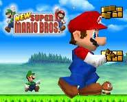 Use these video game cheats for the New Super Mario Bros. DS game to get extra lives and skip levels!