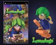 Get the 411 on the puzzle-solving Lemmings video game for the Sony PSP with our game review!