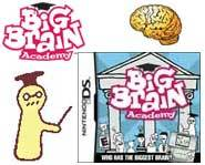 Make your brain even bigger with these Big Brain Academy game cheats for the Nintendo DS!