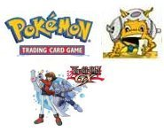Check out the latest game news on Konami, Winx Club, Marvel and the Pokemon card game!