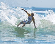Surfing is more than a wicked summer sport - it's also science in motion!