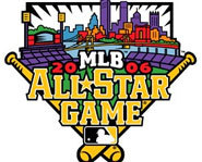 The 2006 MLB All Star Game was played in Pittsburgh.