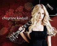 Cheyenne Kimball has released her debut CD, The Day Has Come.