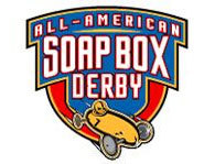 The All American Soap Box Derby take place on July 22, 2006.