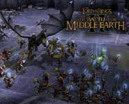 We conquer Middle-Earth on the Xbox 360 with our review of The Lord of the Rings: The Battle for Middle-Earth II!