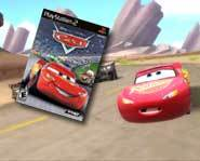 Get some free high-speed racing action with this free demo of Disney/Pixar's Cars video game for PC or Mac!