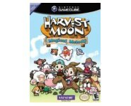 Unlock more shops and villagers in Harvest Moon: Magical Melody for the Nintendo Gamecube with these cheats!