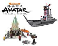 Get the 411 on the Avatar: The Last Airbender LEGO kits with our toy review!