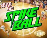 Get a link to the Suite Life Spike Ball online flash video game with our game review!