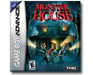 We review the spooky action of the Monster House video game for the Nintendo GBA!