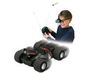 Picture of the Spy Video Car from Wild Planet Toys.