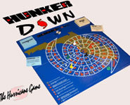 Check out reviews of Hunker Down and other board games for kids and families.
