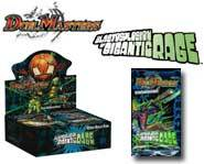 We review the Blastosplosion of Gigantic Rage expansion set for the Duel Masters card game!