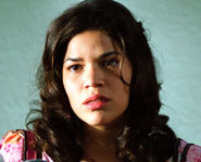 America Ferrera is set to star in the ABC dramedy Ugly Betty.