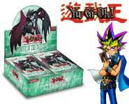 We review the new Yu-Gi-Oh! trading card game set: Power of the Duelist!