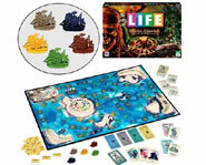 Picture of the Game of Life: Pirates Of The Caribbean 2.