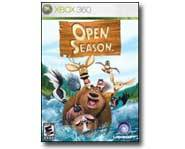 The new Open Season movie-based game is here and we have the 411 on why to steer clear with our game review!