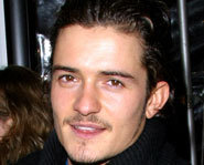 Orlando Bloom and Kate Bosworth broke up in September 2006.